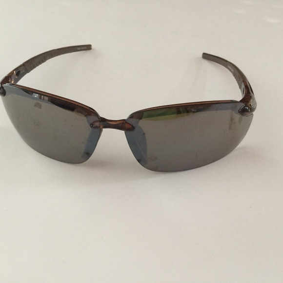 Crossfire Other - Crossfire Safety Sunglasses ES5 29117 Mirror Lens